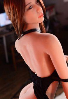 Lifelike sex doll (18)