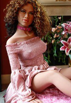 ebony sex doll (5)