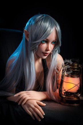 Elf Lifelike Love Dolls (16)