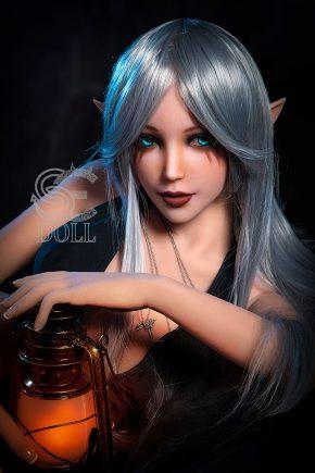 Elf Lifelike Love Dolls (18)
