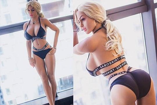 Life Size Sex Dolls