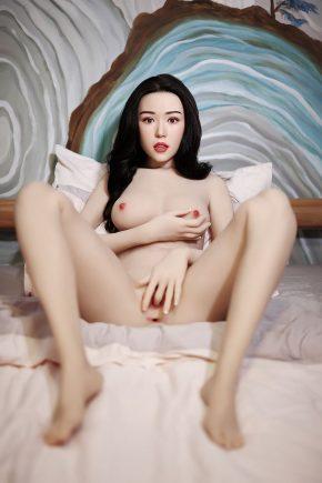 Realistic Tranny Sex Doll (3)