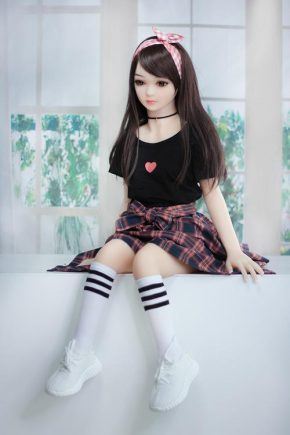 Anime Sexy Sex Young Sex Doll (22)