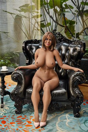 Best Silicone Real Life Adult Dolls (5)