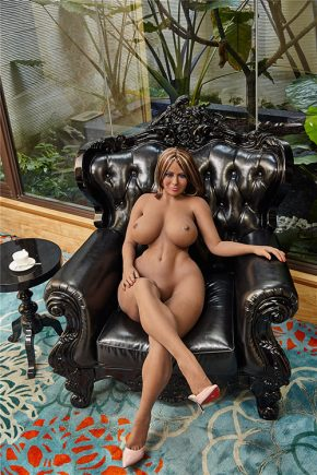 Best Silicone Real Life Adult Dolls (7)