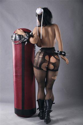 Japanese Life Size Anime Sex Doll (1)