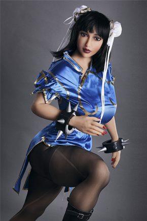 Japanese Life Size Anime Sex Doll (12)