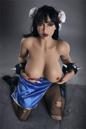 Japanese Life Size Anime Sex Doll (18)