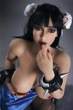 Japanese Life Size Anime Sex Doll (19)