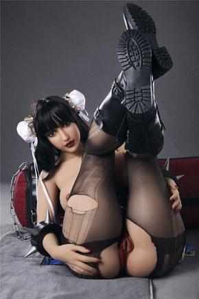 Japanese Life Size Anime Sex Doll (25)