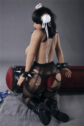 Japanese Life Size Anime Sex Doll (27)