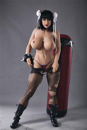 Japanese Life Size Anime Sex Doll (32)