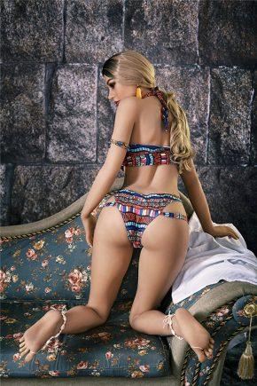 Silicone Male Sex Doll Realistic (12)