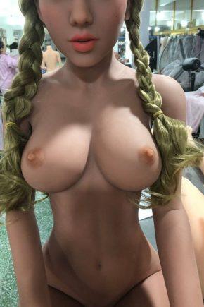Army Lady Sex Doll (6)