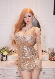 BBW Big Boobs Best Sex Doll (4)