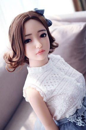 Japanese Girls Fucking Mini Sex Dolls (1)