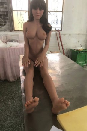 Muscle Porn Sex Doll (2)