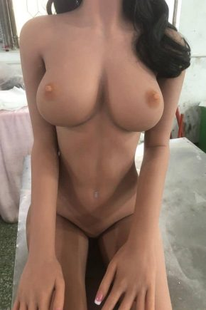 Muscle Porn Sex Doll (7)