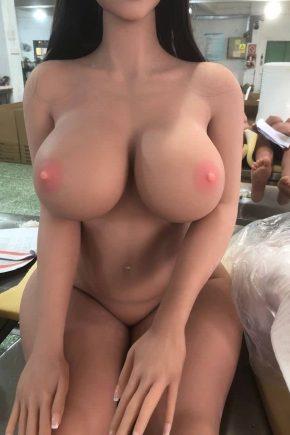 Porn Star G Cup Realistic Pussy Lifelike Big Butt Sex Doll (1)