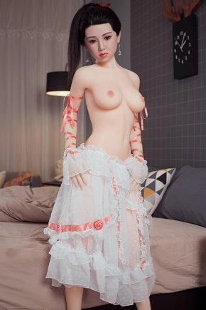 Woman With Best Butt In China Silicone Sex Doll (20)