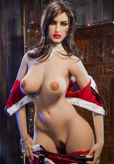Christmas Fuck Tpe Sex Dolls For Sale (12)