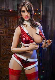 Christmas Fuck Tpe Sex Dolls For Sale (16)