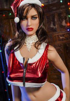 Christmas Fuck Tpe Sex Dolls For Sale (20)