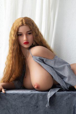 Big Breasts Sex Real Life Fuck Doll (11)