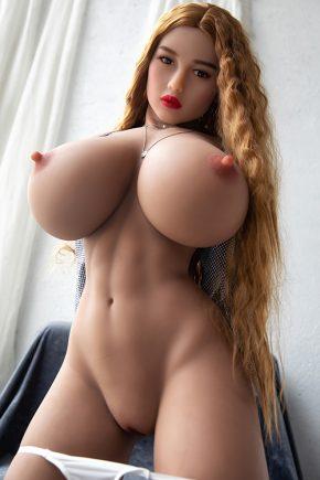 Big Breasts Sex Real Life Fuck Doll (13)