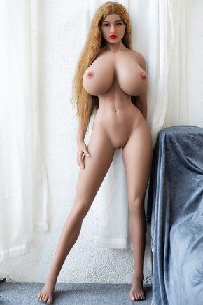 Big Breasts Sex Real Life Fuck Doll (20)