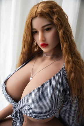 Big Breasts Sex Real Life Fuck Doll (8)