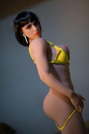 Hot Ass Vagina Muscular Sex Doll (15)