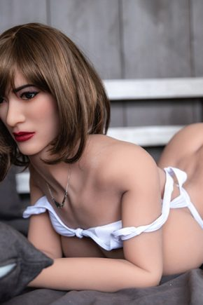 Real Fuck Big H-Cup Boobs Sex Doll (17)