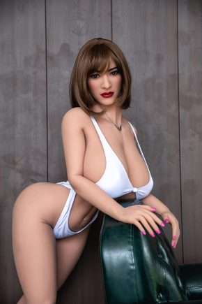 Real Fuck Big H-Cup Boobs Sex Doll (23)