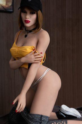 Small Breast Milf Sex Dolls (10)