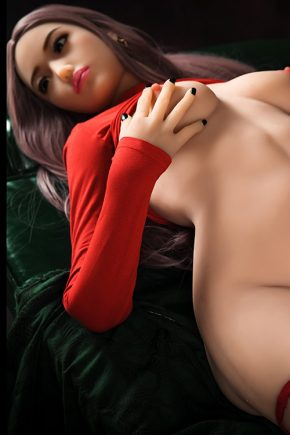Super Sexy Anime Sex Life Size Doll Porn (11)