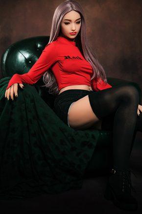 Super Sexy Anime Sex Life Size Doll Porn (23)
