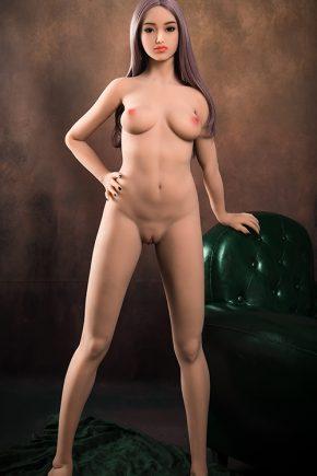 Super Sexy Anime Sex Life Size Doll Porn (7)
